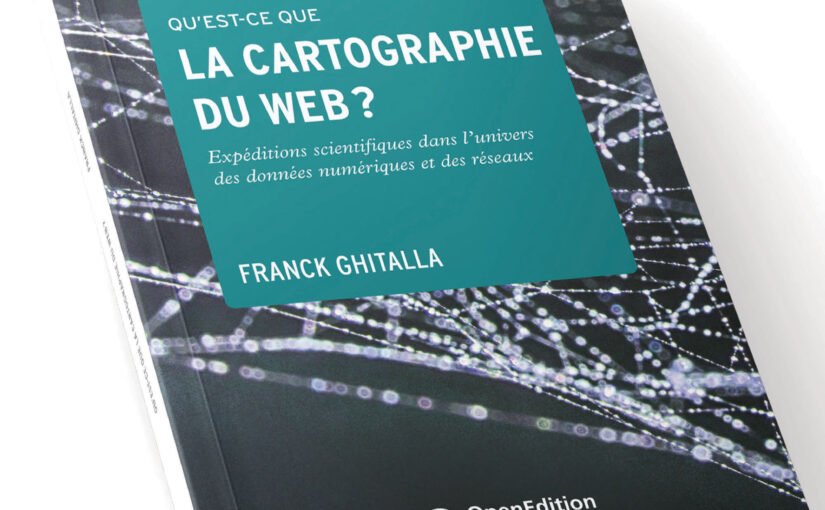 What is Web Cartography? by Franck Ghitalla